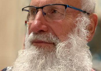 Vorsitzender und Kulturwart Gerhard Krämer